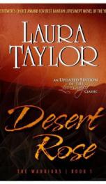 Desert Rose _cover