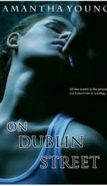 On Dublin Street _cover