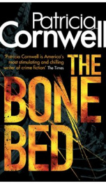 The Bone Bed _cover