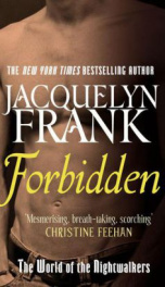 Forbidden _cover
