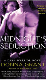 Midnight's Seduction _cover
