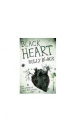Black Heart _cover