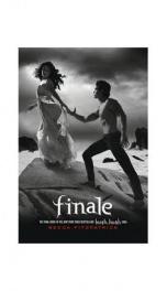 Finale (Hush hush #4)_cover