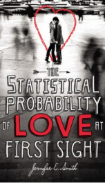 The Statistical Probability of Love at First Sight Currently Reading Update your reading progress: I'm on page of 236. View shelf Update your reading progress: I'm on page of 236. I'm % done.  saving… Save Cancel Finished book saving… Thanks for rating. _cover