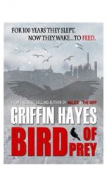Griffin Hayes  _cover