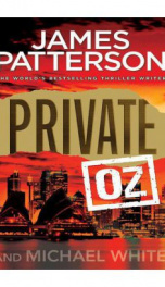Private Oz  _cover