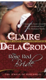 The Rose Red Bride_cover