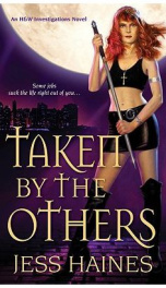 Taken by the Others_cover