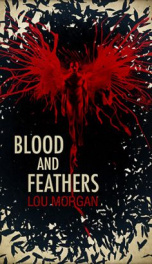 Blood and Feathers_cover