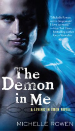The Demon in Me_cover