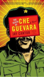 The Death of Che Guevara_cover
