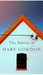 The Stories of Mary Gordon_cover
