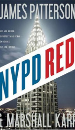 NYPD Red _cover