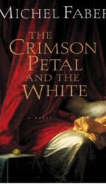 The Crimson Petal and the White_cover