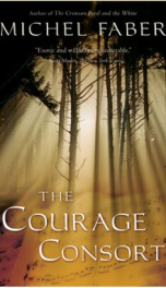 The Courage Consort_cover
