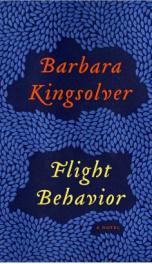 Flight Behavior _cover