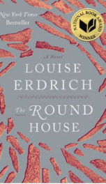 The Round House_cover
