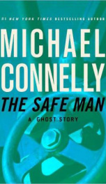 The Safe Man A Ghost Story _cover