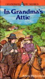 In Grandma's Attic_cover