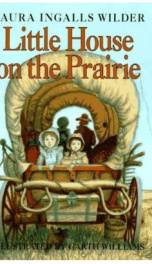 Little House on the Prairie_cover