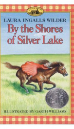 By the Shores of Silver Lake_cover