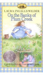 On the Banks of Plum Creek_cover