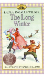 The Long Winter_cover
