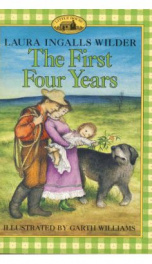 The First Four Years_cover
