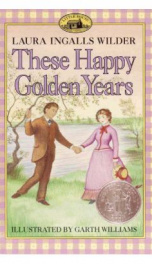 These Happy Golden Years_cover
