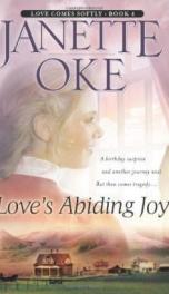 Love's Abiding joy_cover
