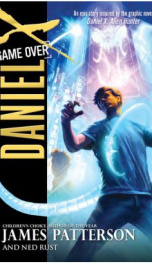Game Over _cover