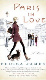 Paris in Love A Memoir  _cover