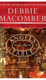 Angels at the table _cover