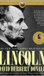 Lincoln  _cover
