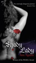 Shady Lady  _cover