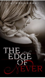 The Edge of Never _cover
