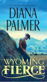 Wyoming fierce  _cover