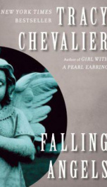 Falling Angel  _cover