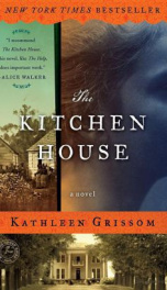 The Kitchen House _cover