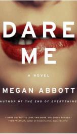 Dare Me _cover