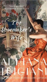 The Shoemaker's Wife  _cover