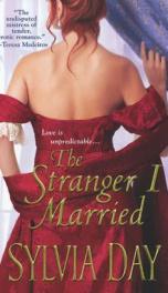 The Stranger I Married_cover