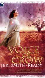 Voice of crow_cover