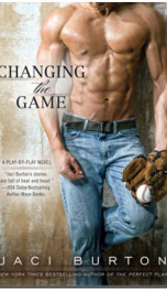 Changing the Game_cover