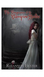 The Vengeance of the Vampire Bride_cover