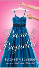 Prom and Prejudice_cover