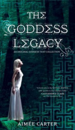 The Goddess Legacy_cover