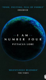 I Am Number Four_cover