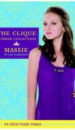 Massie  _cover