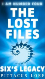 The Lost Files_cover